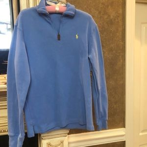 Polo/Ralph Lauren Pull Over Size Small